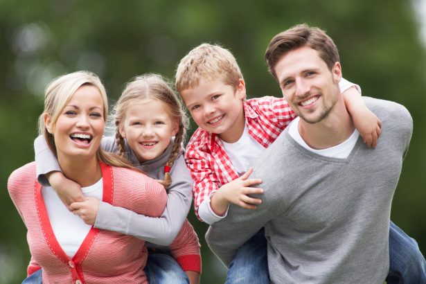 Family Dentistry at Cherrybank Dental Spa
