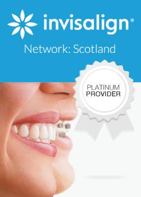 Claim £500 off Invisalign – August 2017
