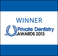 Cherrybank Dental Spa Wins Best Marketing Award