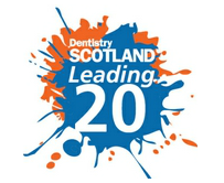 Dentistry Scotland's Top 20 Features 4 Cherrybank Staff