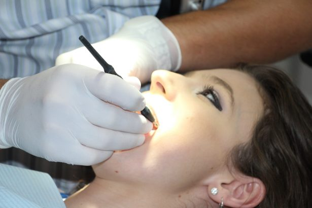 Oral Cancer Screening at Cherrybank Dental Spa in Edinburgh and Perth