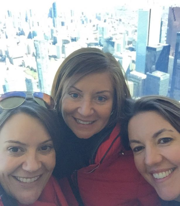 Cherrybank visits Toronto, Canada for the American Academy of Cosmetic Dentists (AACD)