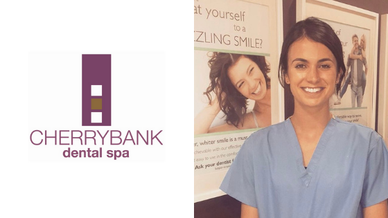 Introducing Our New Team Member – Abbie Frankland, Dental Hygiene Therapist
