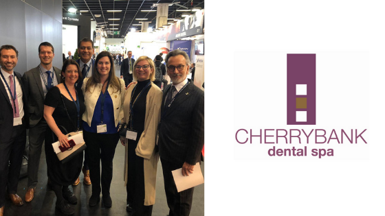 International Dental Showcase Cologne